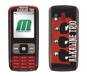 Zing Revolution MS-ALKT30119 Samsung Rant - SPH-M540