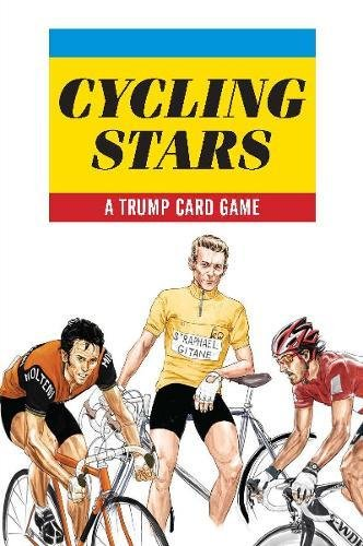 Download Cycling Stars: A Trump Card Game (Magma for Laurence King) ebook