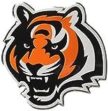 NFL Die Cut Color Automobile Emblem