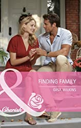 Finding Family (Mills & Boon Cherish) (Special Edition)