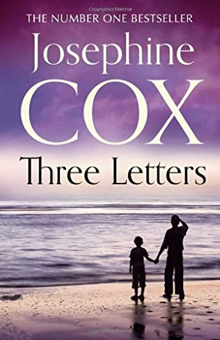 book cover of Three Letters