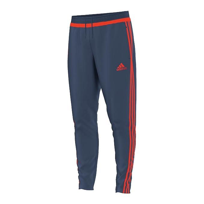 amazon pantalones de adidas hombre