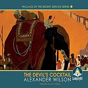 The Devil's Cocktail Audiobook
