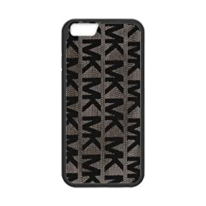 iPhone 6 4.7 Inch Phone Case Black Michael Kors V9974117