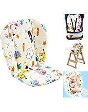 Baby Stroller/Car / High Chair Seat Cushion Liner Mat Pad Cover Protector Breathable