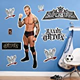 WWE Randy O Giant Wall Decals