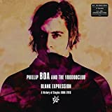 Blank Expression: A History Of Singles (2LP) [Vinyl LP]