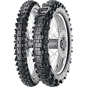 Metzeler 6 Days Extreme Rear Motorcycle Tire (120/90-18)