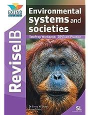 Environmental systems and societies: TestPrep Workbook
