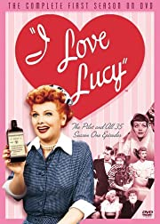 I Love Lucy - The Complete First Season by…