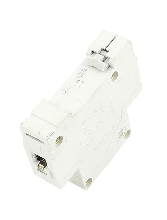 400v 63a 1 Pole Mcb Miniatura Circuit Breaker Dz47 63 C63