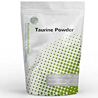 Pure Taurine Powder Unflavoured 500g   Free Uk Delivery