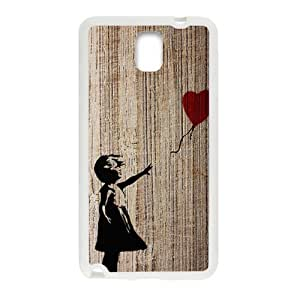 Spoony boy Cell Phone Case for Samsung Galaxy Note3