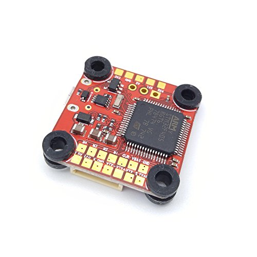 Heli Controller - Heli-Nation Talon F4 20x20 FC Flight Controller
