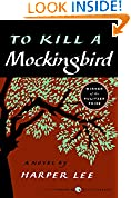 #2: To Kill a Mockingbird