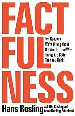 Hans Rosling (Author), Anna Rosling Rönnlund (Author), Ola Rosling (Author)(31)Buy new: $14.99