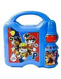 Fun Kids 1669-355 Lonchera con Botella Paw Patrol