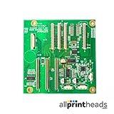Roland VS-640 / VS-540 / VS-300 / VS-420. Assy, Print Carriage Board - W701407010