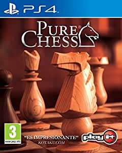 Pure Chess: Amazon.es: Videojuegos
