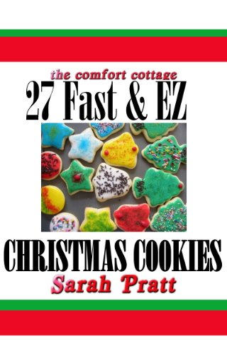 27 Fast & EZ Christmas Cookie Recipes (Recipes Christmas Cookie Cutout)