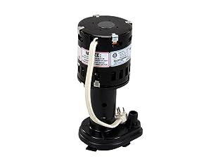 Ice O Matic 9161076-01 Water Pump 1550 Rotations Per Minute 115 Volt