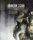 ABAKAN 2288: kallamity's world of mecha design part one