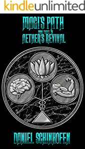 Magi's Path (Aether's Revival Book 3) (English Edition)