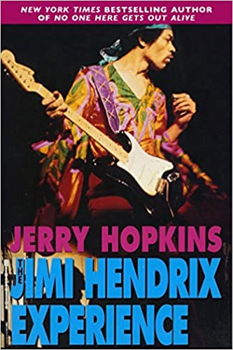 Ilmainen mobiili eBook download mobile9 The Jimi Hendrix