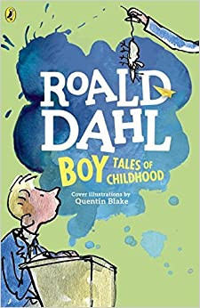 book report boy roald dahl Boy – tales of childhood read by roald dahl and sophie dahl radio shows: boy (2016) buy this book: description boy – book review & activity.