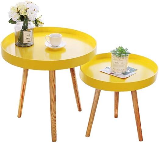 Mesa de decoración mesita pequeña combinación sofá Mesa decoración ...