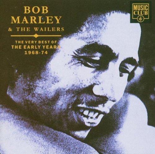 Very Best of Bob Marley & Wailers