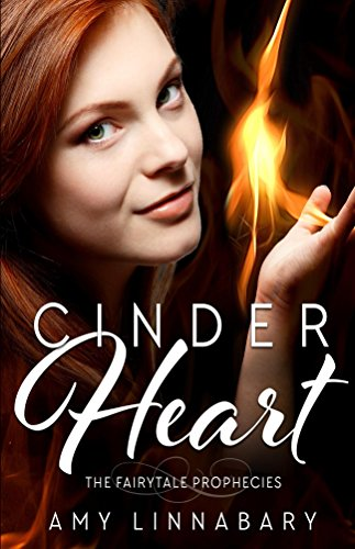 Cinder Heart by Amy Linnabary ebook deal