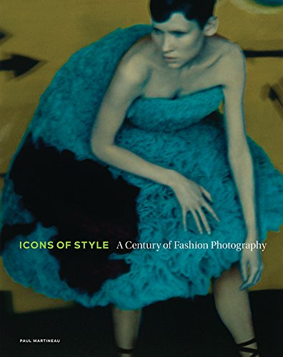 [B.o.o.k] Icons of Style: A Century of Fashion Photography<br />DOC