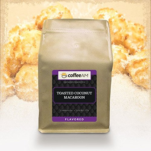 Toasted Coconut Macaroon Flavored (Toasted Coconut Macaroons)
