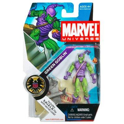 Hasbro Marvel Universe 3 3/4