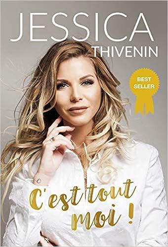 C Est Tout Moi 9782956665014 Amazon Com Books