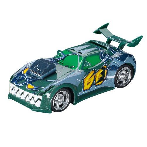 Carrera Go - 20061279 - Radio Commande, Véhicule Miniature et Circuit - Ultimate Spiderman - Goblin Getaway