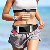 Rhino Valley Running Belt Waist Pack, Sports