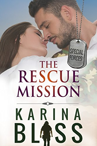 The Rescue Mission: Special Forces #2