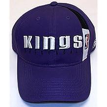 Sacramento Kings Reebok Licensed NBA Cap Hat One Size Adjustable Basketball