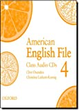 American English File, Clive Oxenden and Christina Latham-Koenig, 0194774775