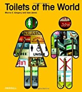 Toilets of the World by Morna E. Gregory (1-Sep-2009) Paperback
