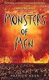 Monsters of Men, Patrick Ness, 0763656658