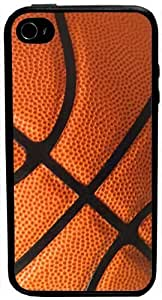 Basketball Thats iPhone 5 Case the - review Fits iPhone 5 & in-depth iPhone 5S (Black Case)