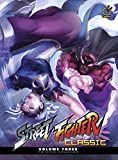 img - for Street Fighter Classic Volume 3: Psycho Crusher book / textbook / text book