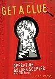 Operation Golden Scepter, Julian Press, 0448448742