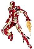 1/12 Collectible premium figure Iron Man Mark 43