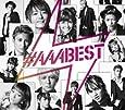 #AAABEST(CD+2DVD)