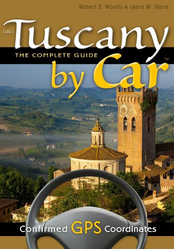 Tuscany Car Complete Guide ebook product image
