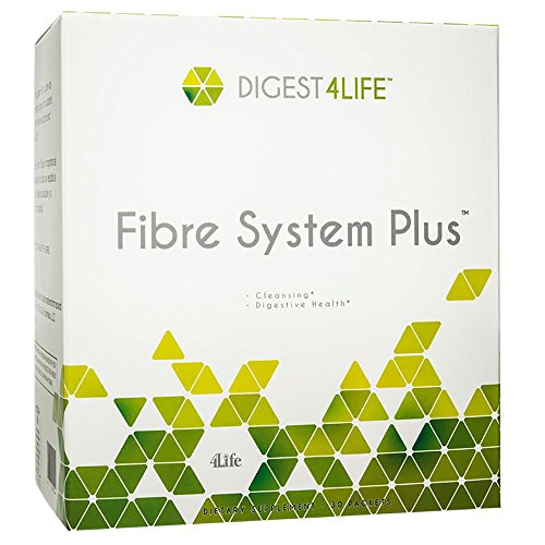 Fibre System Plus (30 packets/box) by 4Life